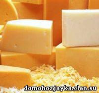 Сорта сыра