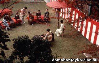 Современная чайная церемония